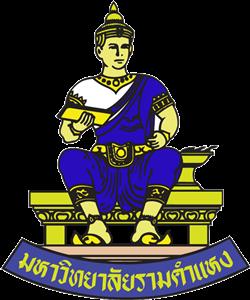 Image result for รามคำแหง logo